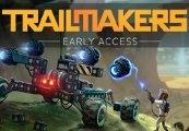 Trailmakers Steam CD Key