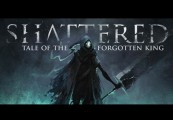 Shattered - Tale of the Forgotten King Steam CD Key