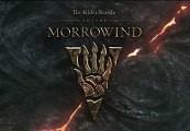 The Elder Scrolls Online: Morrowind EU PS4 CD Key