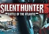 Silent Hunter 5: Battle of the Atlantic Uplay CD Key