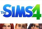 The Sims 4 EN Language Only Origin CD Key