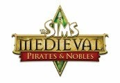 The Sims Medieval - Pirates and Nobles DLC Origin CD Key