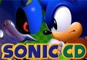 Sonic CD Steam CD Key