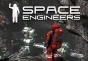 Space Engineers Steam Gift