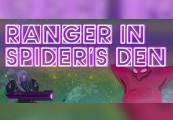Ranger in Spider's den Steam CD Key