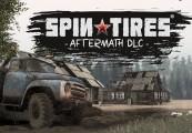 Spintires - Aftermath DLC Steam CD Key