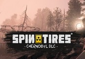 Spintires - Chernobyl DLC Steam CD Key