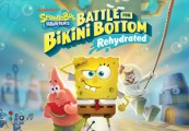 SpongeBob SquarePants: Battle for Bikini Bottom Rehydrated Day One Edition Steam CD Key