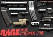 PAYDAY 2 - Gage Mod Courier DLC Steam CD Key