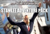 The Amazing Spider-Man - Stan Lee Adventure Pack DLC Steam CD Key