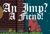 An Imp? A Fiend! Steam CD Key