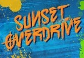 Sunset Overdrive Steam CD Key