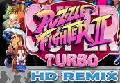 Super Puzzle Fighter II Turbo HD Remix NA PS3 CD Key