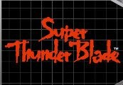 Super Thunder Blade Steam CD Key