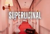 Superliminal Epic Games CD Key
