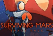 Surviving Mars: Space Race DLC Steam CD Key