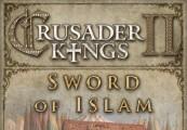 Crusader Kings II - Sword of Islam DLC Steam CD Key