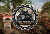 Tank Mechanic Simulator Steam CD Key