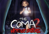 The Coma 2: Vicious Sisters Steam CD Key