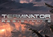 Terminator: Resistance Steam CD Key
