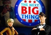 The Next Big Thing Steam CD Key