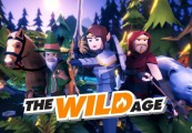 The Wild Age Steam CD Key