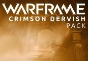 Warframe: Crimson Dervish Pack DLC Steam CD Key