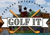 Golf It! EU Steam Altergift
