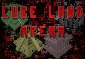 Cube Land Arena Steam CD Key