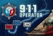 911 Operator Steam CD Key