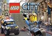 LEGO City Undercover Steam CD Key