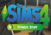 The Sims 4: Fitness Stuff Origin CD Key