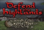Defend the Highlands: World Tour Steam CD Key