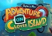 Skylar & Plux Adventure on Clover Island Steam CD Key