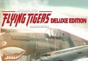 Flying Tigers: Shadows Over China - Deluxe Edition Steam CD Key