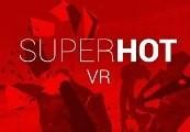 SUPERHOT VR Steam CD Key