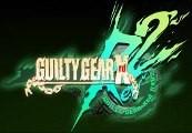 GUILTY GEAR Xrd REV 2 Upgrade DLC Steam CD Key