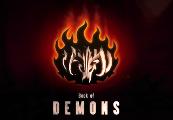 Book of Demons Steam CD Key