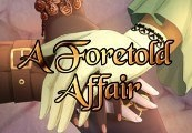 A Foretold Affair Steam CD Key