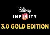Disney Infinity 3.0: Gold Edition Steam CD Key