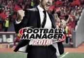 Football Manager 2018 EMEA Steam CD Key