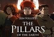Ken Follett's The Pillars of the Earth Steam CD Key
