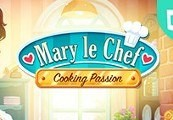 Mary Le Chef - Cooking Passion Steam CD Key