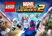 LEGO Marvel Super Heroes 2 XBOX One CD Key