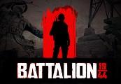 Battalion 1944 Steam Altergift