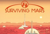 Surviving Mars Steam Altergift