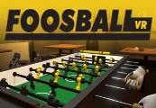 Foosball VR Steam CD Key