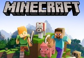 Minecraft - Explorers Pack DLC XBOX One CD Key