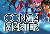 Conga Master Steam CD Key