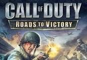 Call of Duty: Roads to Victory NA PS Vita CD Key